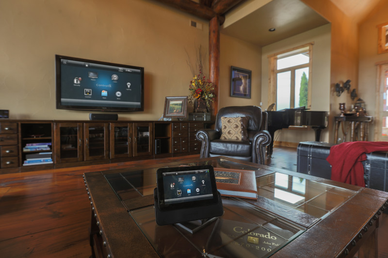 Long- and short-term savings with home automation